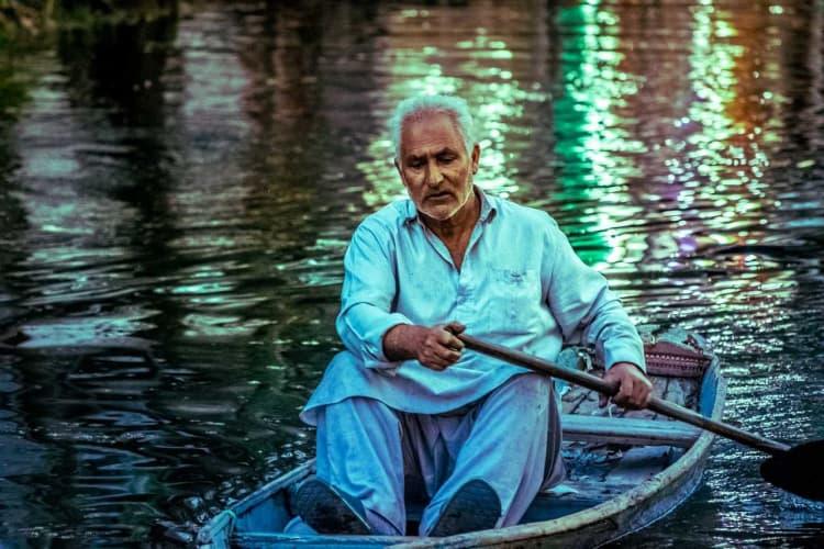 Kashmir Bliss with Amarnath Yatra