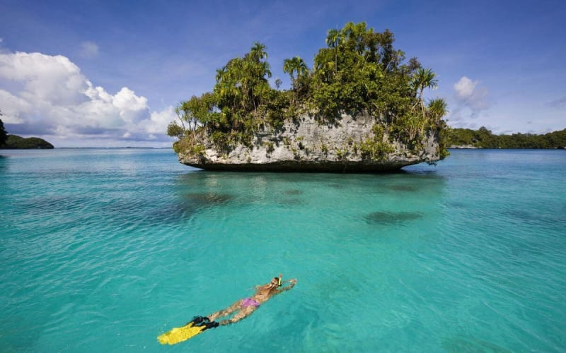 Andaman Islands Tour - Pearls In A Sea Of Blue