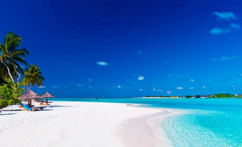 Exotic Maldives Holiday; Paradise Island Resort and Spa