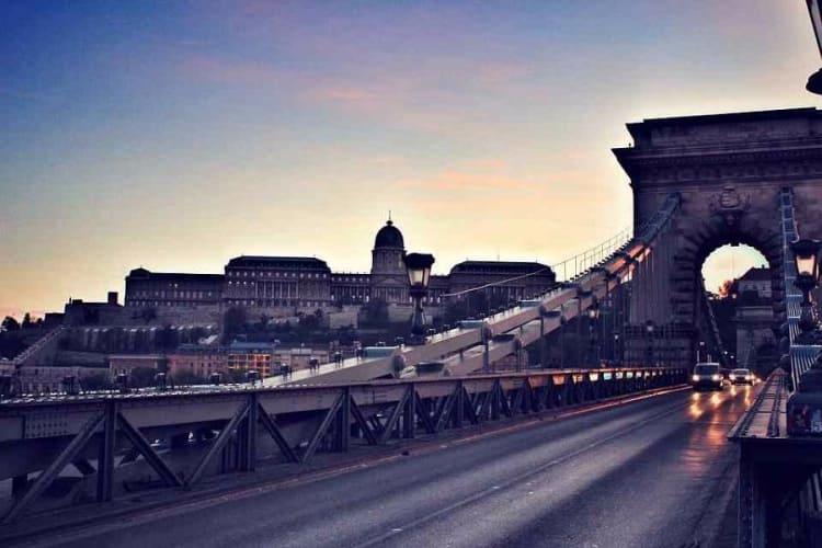 Europe Tour Package; Prague Vienna & Budapest