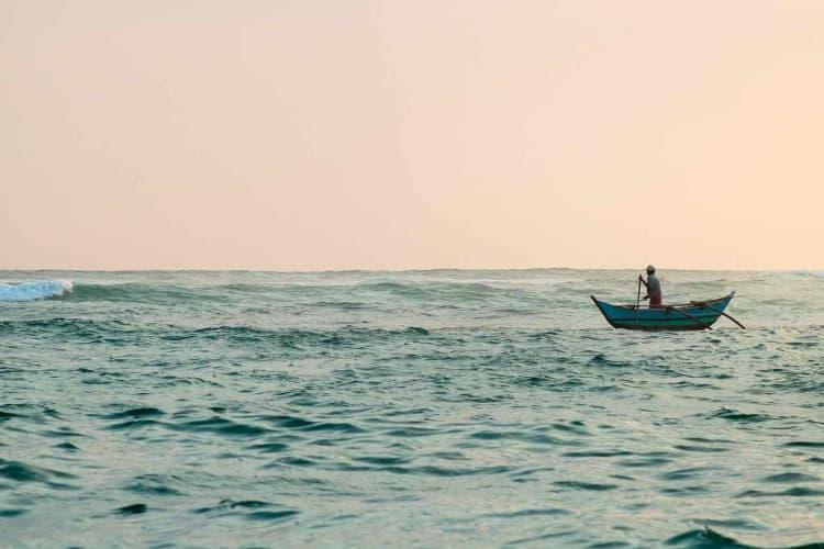 Getaway Goddess - Sri Lanka - Women's Day Special
