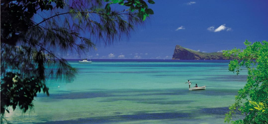 Blissful Vacation to Mauritius
