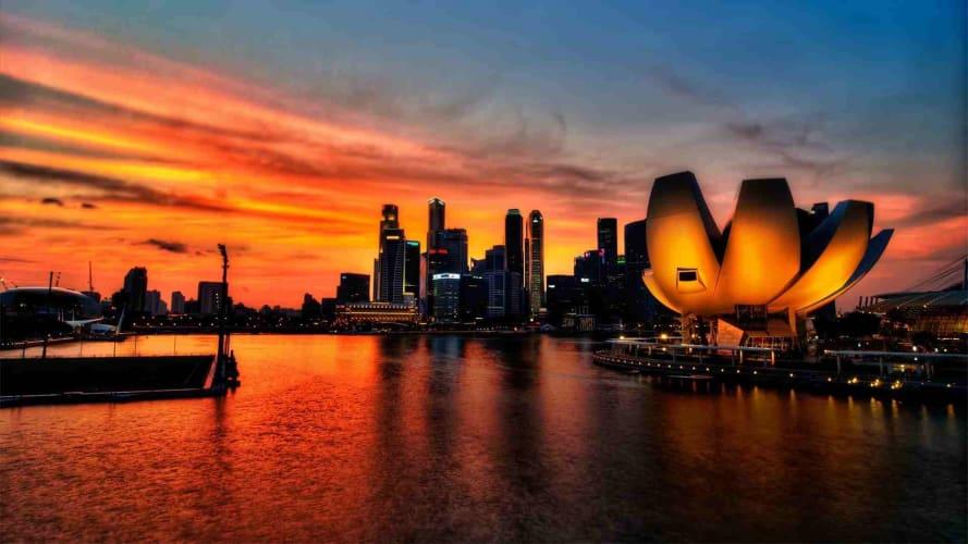 Singapore Adventure Escape