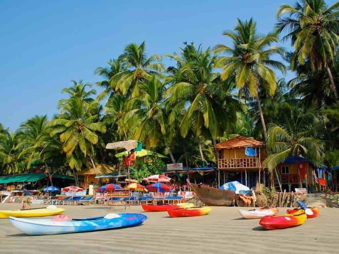 West Coast Life - Self Drive from Mumbai to Goa