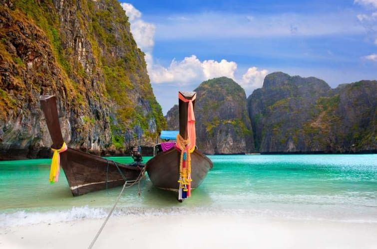 Nano Thai: Bangkok & Pattaya