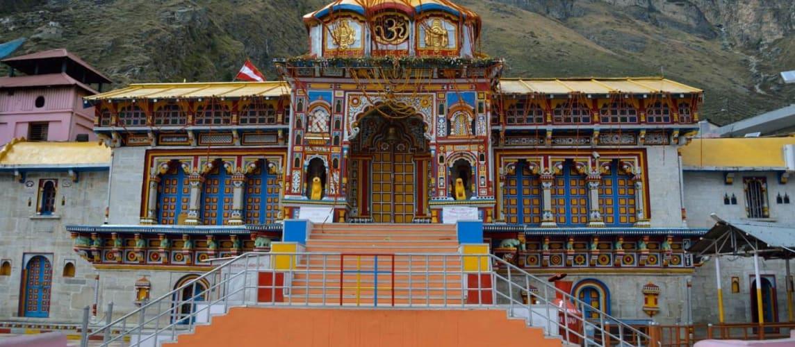 Chardham Yatra - Ex Haridwar
