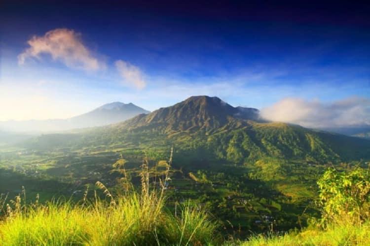 Honeymoon Special Bali Package - Flight from Delhi