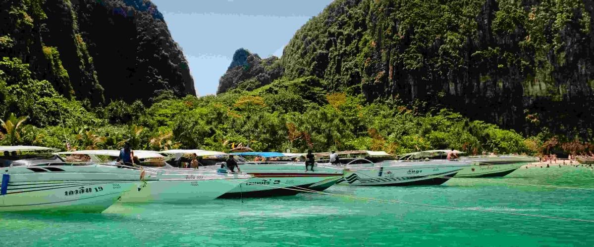 Premium Thai Beach holiday in Phuket and Krabi