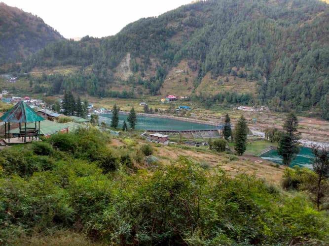 Barot & Bir Billing - One Trip, Many Stories