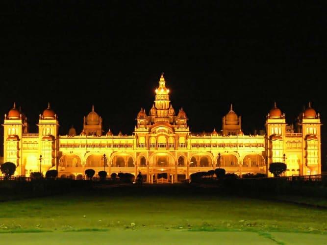 Mystic Coorg, Mysore & Ooty Tour