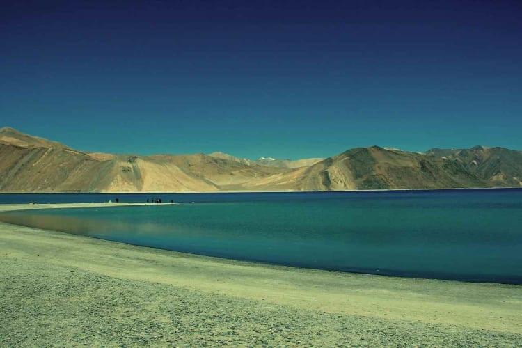 The Mystic Lakes & Passes of Ladakh