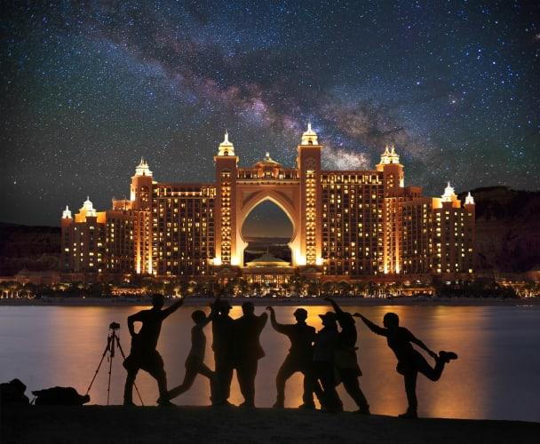 Dubai Diwali Dhamaka Package INR 24990 With Flight. 10000 off!