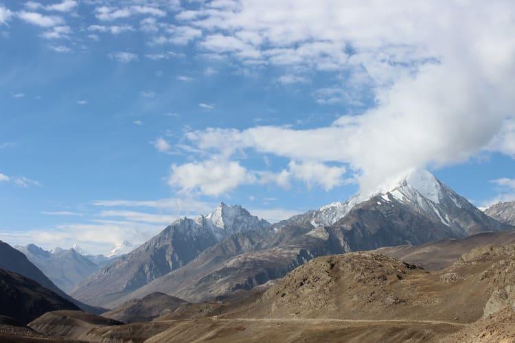 Hampta Pass Trek with Camping at Chandratal - Trekkers Paradise
