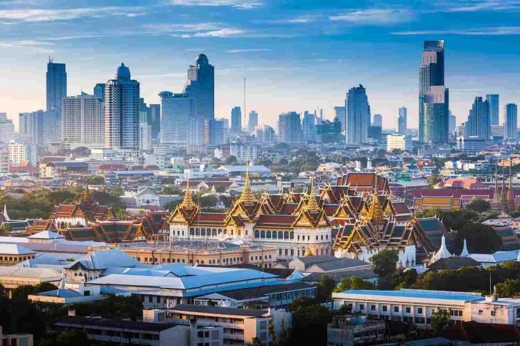Amazing Thailand- Pattaya and Bangkok for 3 Nights