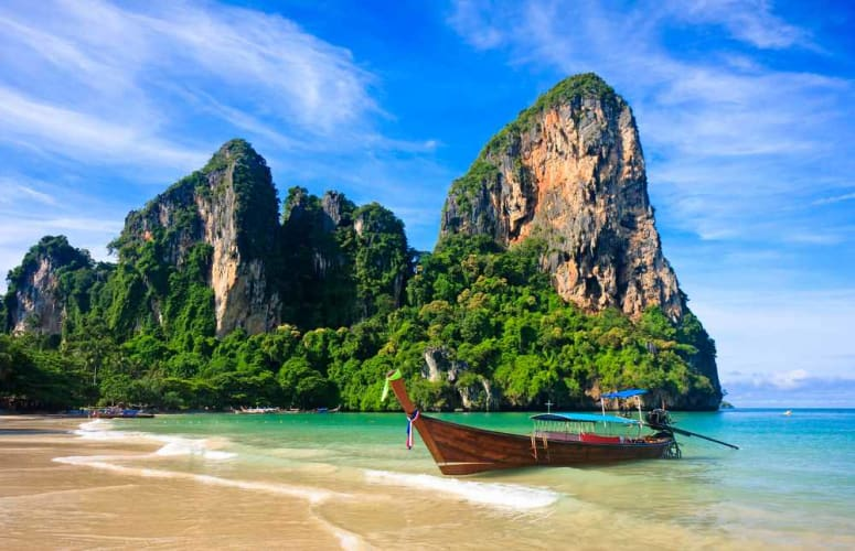 Welcome To Thailand - Perfect Blend Of Flavours