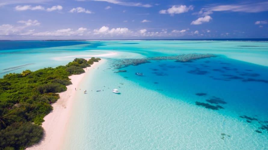 Magical Maldives