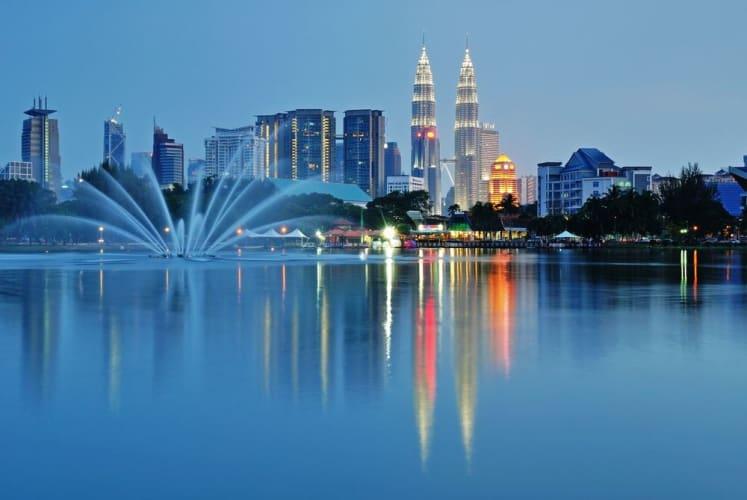 Explore the Sparkling City of Kuala Lumpur - 3 Nights