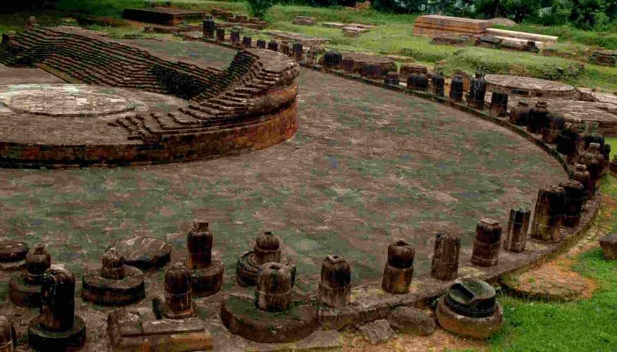 Buddhist Circuit Of Odisha Tour - 5 Days at Bhubaneshwar