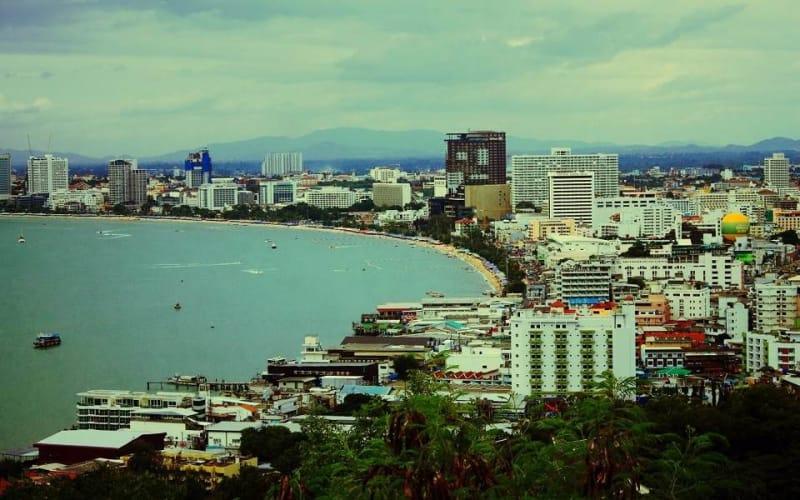 Honeymoon in Pattaya & Bangkok - Flight Ex Delhi/Mumbai
