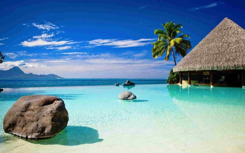 Honeymoon in Amazing Bali- Flights Inclusive