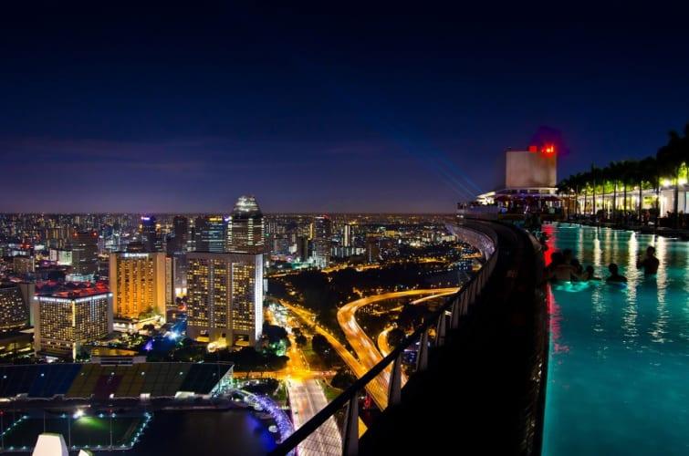 Sizzling Singapore Holiday