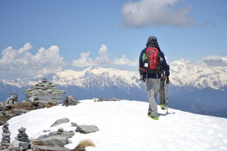 The Deoriatal Chandrashila Trek