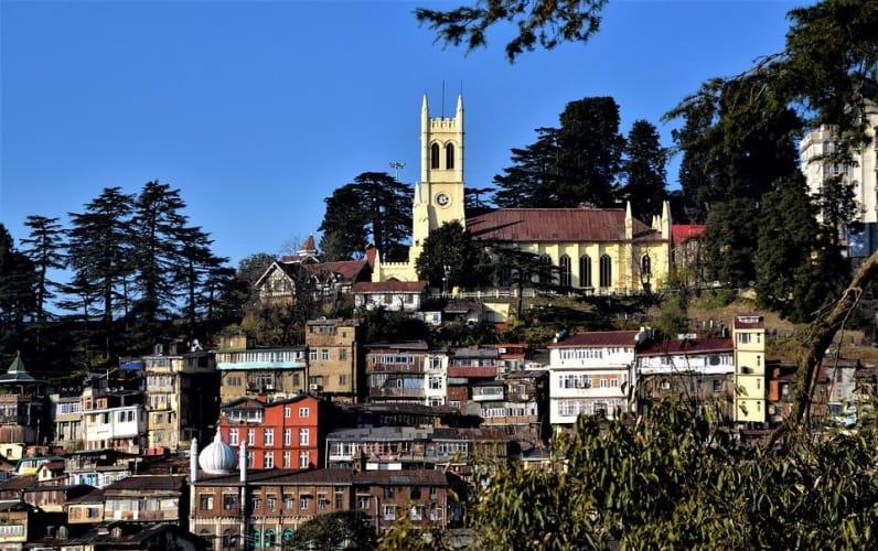 Best of Himachal - Shimla & Manali Getaway