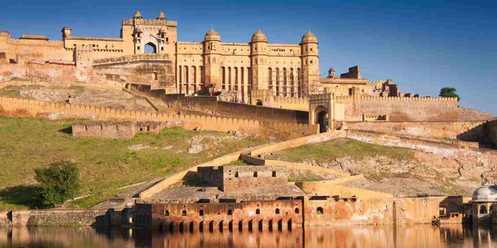 Majestic Rajasthan - Explore Jaipur and Ranthambore