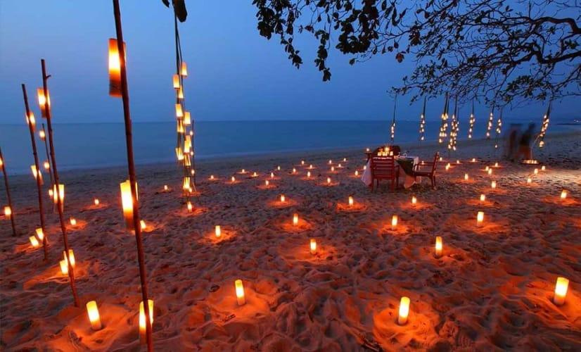 Maldives Luxury Holiday; Olhuveli Beach Resort and Spa