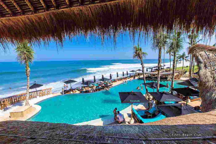 Discover the Wonders of Bali- 4 Nights Package