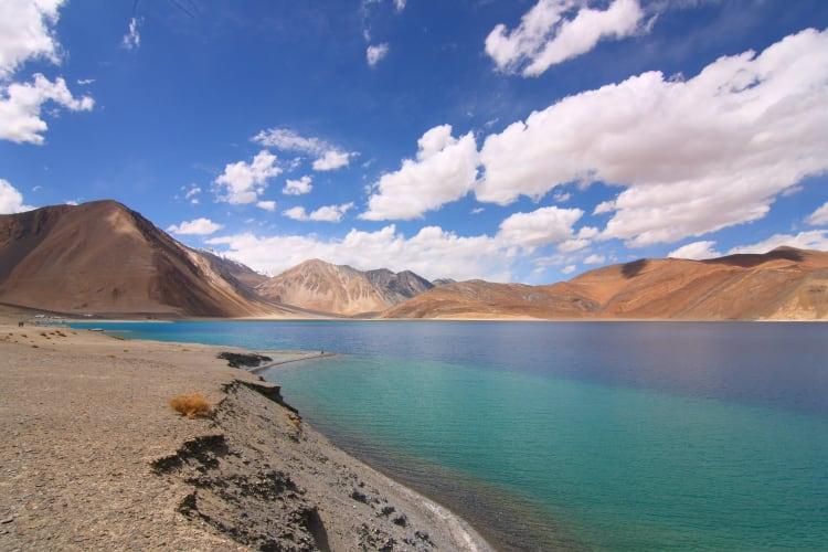 Chadar Trek - A Walk on a Frozen River