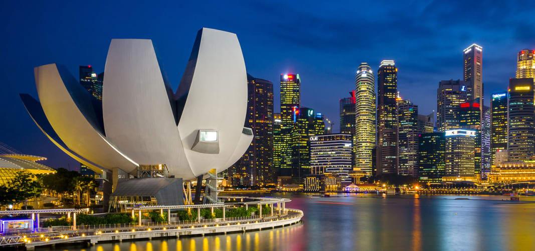Singapore - A perfect holiday destination