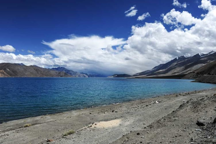 Essence of Ladakh - 10 Nights Tour Package