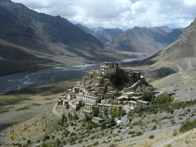 Glimpses of Spiti - Explore Spiti Valley by Bike/SUV