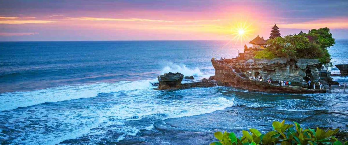 Discover Stunning Bali - With Flights