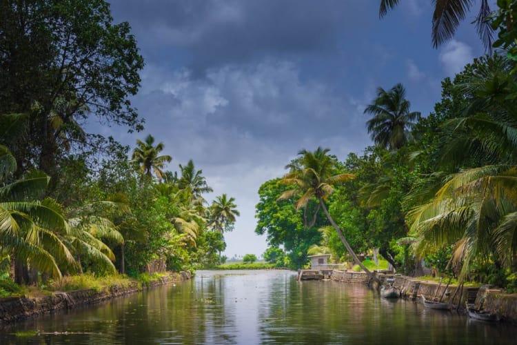 Hues of Kerala