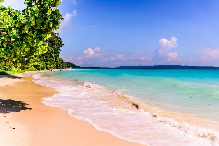 Andaman for Honeymooners - 6 Days in the Pearl of the Ocean