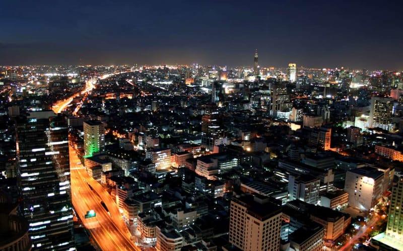 Explore Thailand - 4 Nights in Thailand