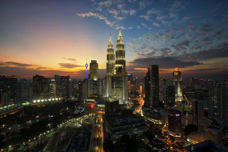 Asian Gems - Singapore, Malaysia & Genting Island Trip
