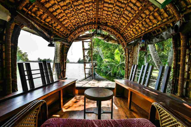 Kerala Family Getaway for 4 Nights!