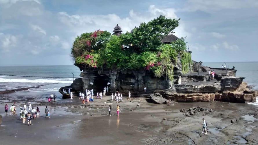 Exclusive Bali Getaway