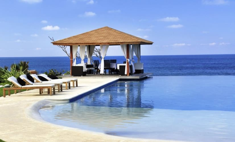 Honeymoon In Beach Front Room Maldives Fun Island Resort