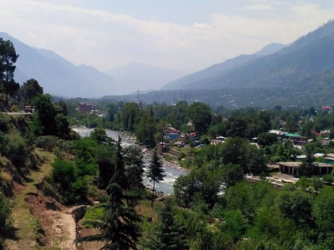 Trek Away to Kasol & Kheerganga - ex-Delhi