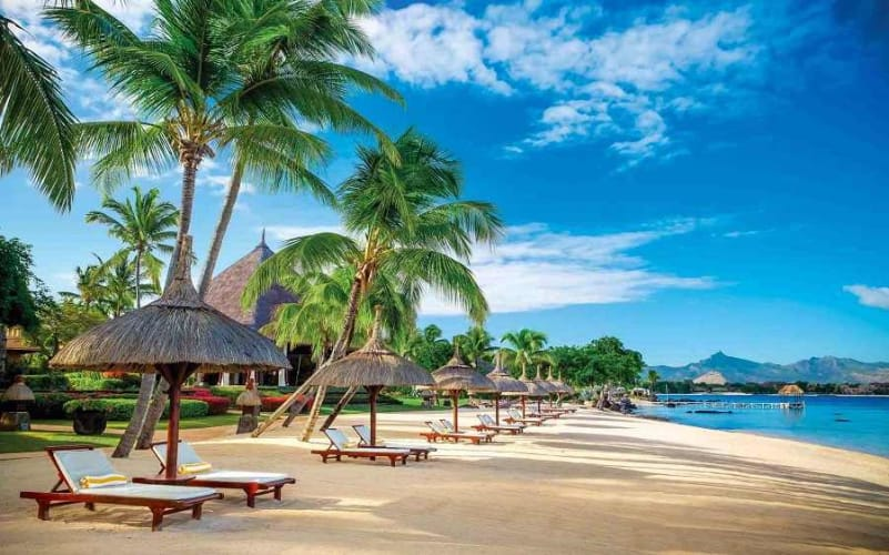 Mauritius Resort Vacation; Stay in Superior Room