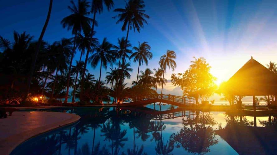 Exotic Thailand Holiday in Bangkok and Pattaya - Fly from Mumbai