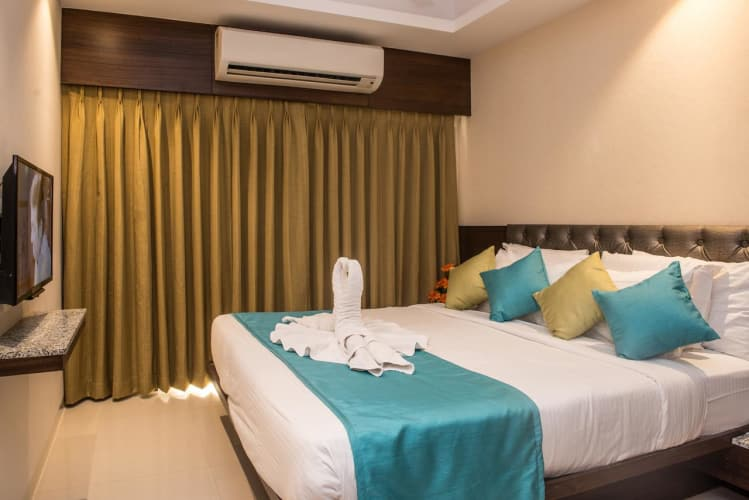 Romantic Getaway Goa
