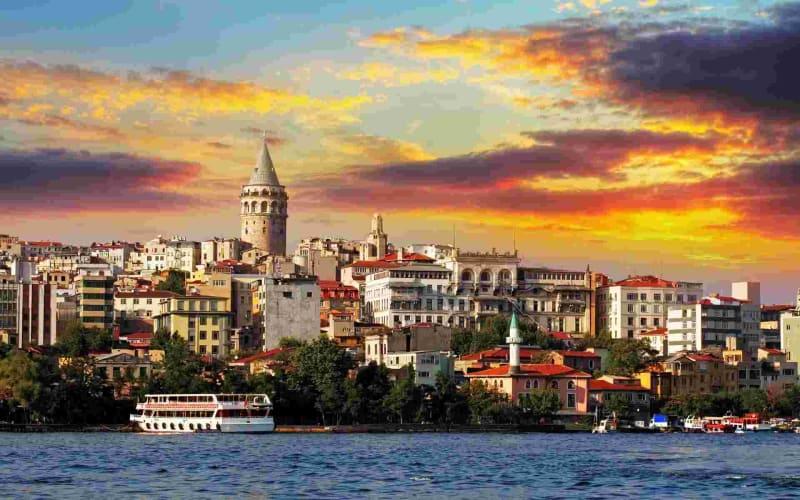 Getaway Goddess - Turkey