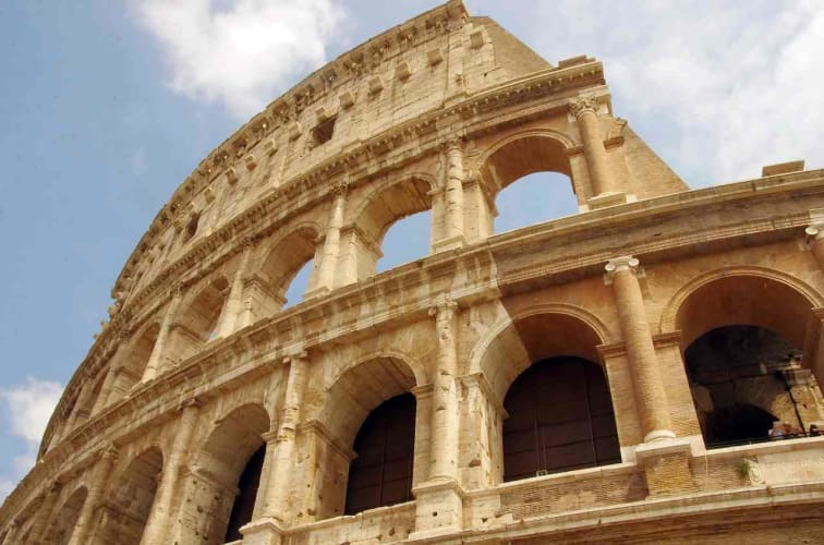 Getaway Goddesses - Italy