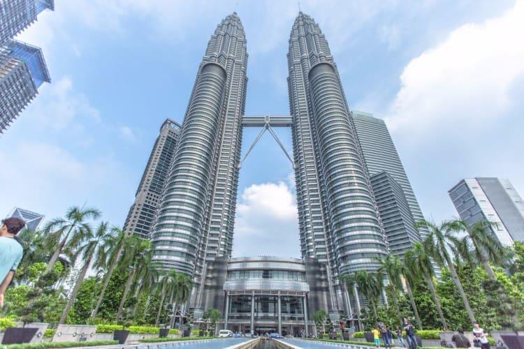 Magical Malaysia with Langkawi