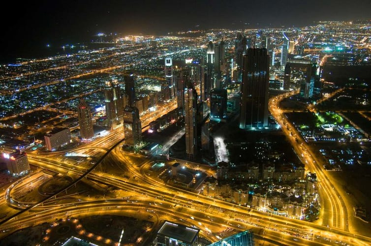 Lightening Deal - Dubai Dreams at 19,999 - Limited period sale